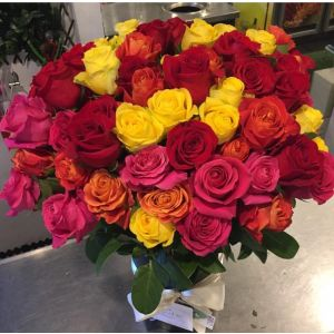 Valentine Day Special Roses